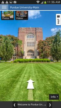Purdue University apk screenshot