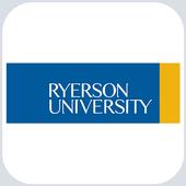 Ryerson University icon