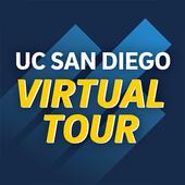 UC San Diego Virtual Tour icon