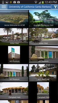 UCSB Virtual Tour screenshot 4