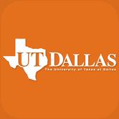 UT Dallas icon