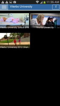 Viterbo Visit screenshot 2