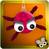 Spider Bee icon