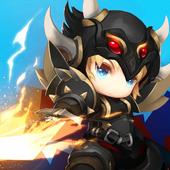 Gods Wars 4 icon