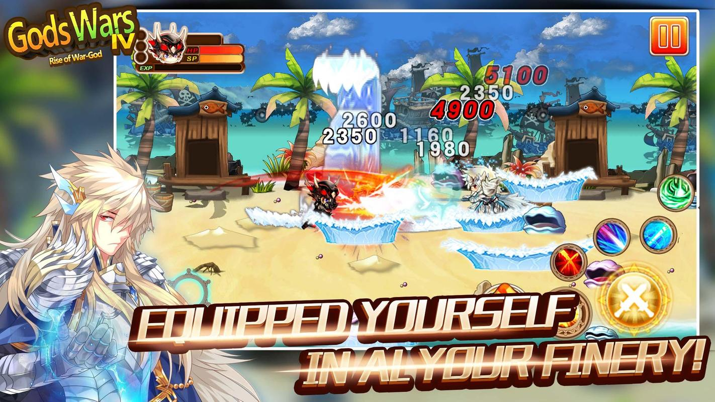 Gods Wars I APK for iPhone | Download Android APK GAMES ...