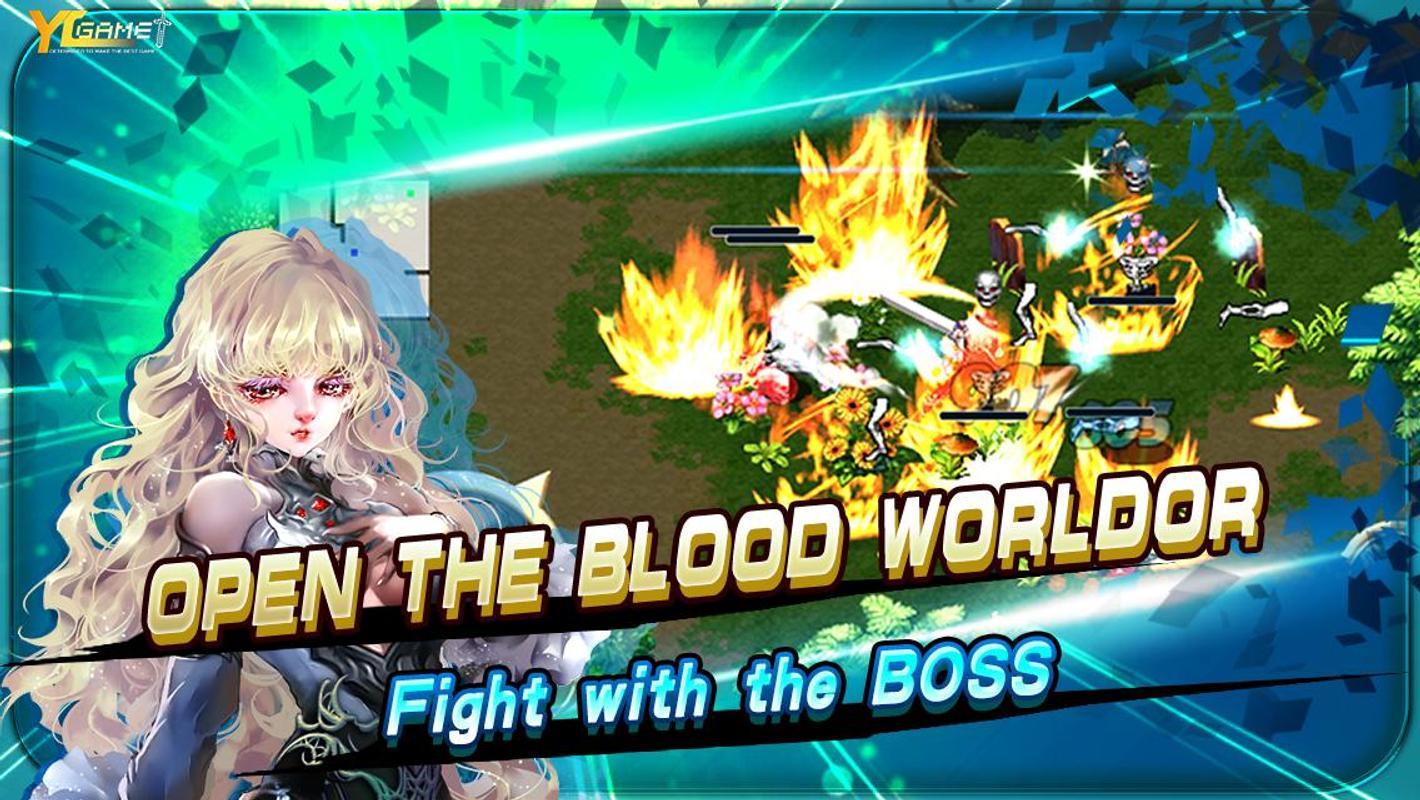 Gods Wars Ex Vampire Gameplay iOS / Android - PROAPK ...