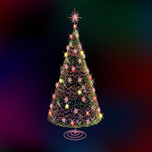Guess New Year Tree Pictures icon