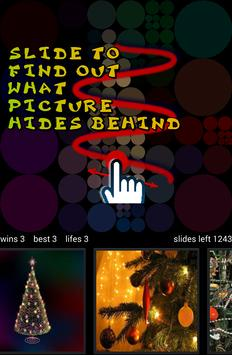 Guess New Year Tree Pictures apk screenshot