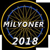 Milyoner 2018 icon