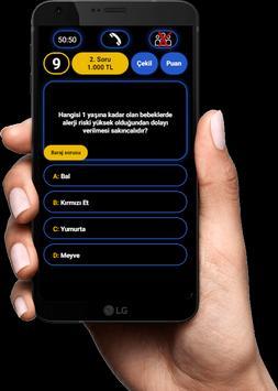Milyoner 2018 screenshot 1