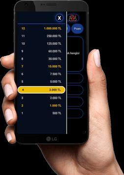 Milyoner 2018 screenshot 6