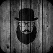 Barbershop GENTLEMEN'S CLUB icon