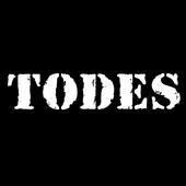 Салон красоты TODES icon