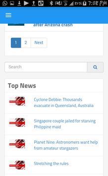 YC News screenshot 1
