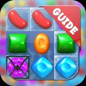 Guide Candy Crush Soda icon