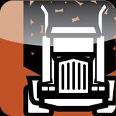 Trucking Turn Time icon