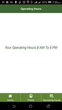 Trucking Turn Time apk screenshot
