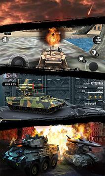 Tank Strike screenshot 2