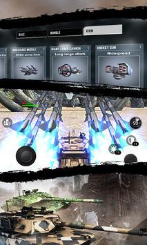 Tank Strike screenshot 8