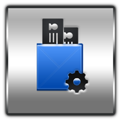 Business Card Maker 2017 icon