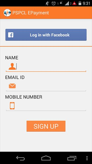 PSPCL Electricity Bill Payment for Android - APK Download