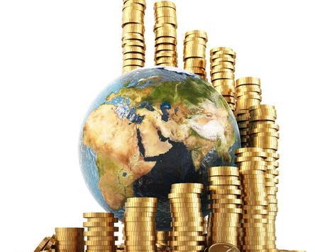 Money Conceptual Wallpapers apk screenshot