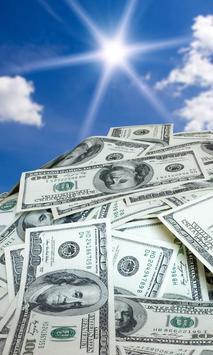 Money Conceptual Wallpapers screenshot 2