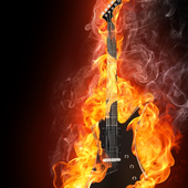 Rock Music Wallpapers icon