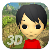 ExploRazi 3D Lite icon