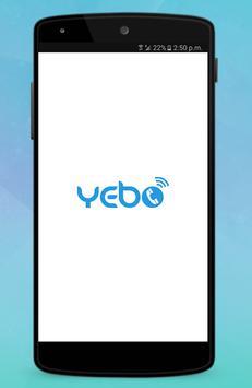 Yebo poster