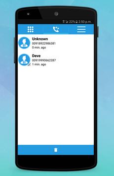 Yebo screenshot 3