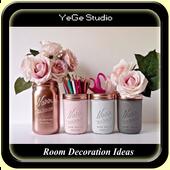 Room Decoration Ideas icon