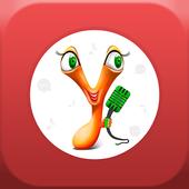 YeDub- Record Selfie Videos icon