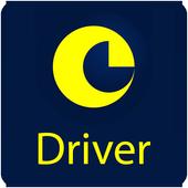 CheapCabz Driver आइकन