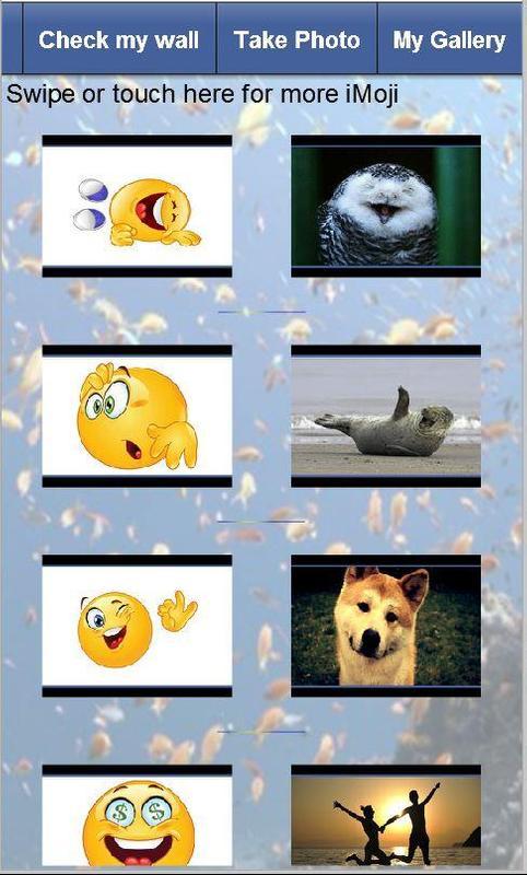 Imoji For Facebook Emoticons Apk Download Free Social App For