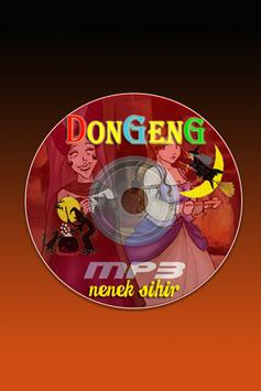 Dongeng Nenek Sihir Mp3 screenshot 4