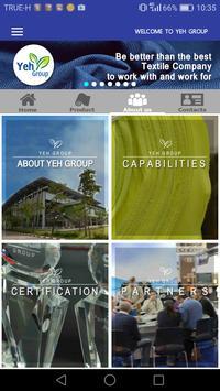 YehGroup apk screenshot