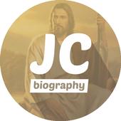 Jesus Christ Biography icon