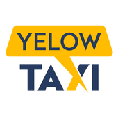 Yelow Taxi User icon