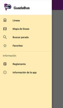 GuadaBus screenshot 6
