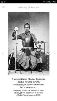 A History of Samurai screenshot 3