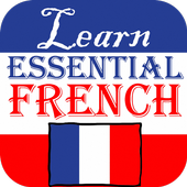 Learn Essential French icon