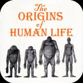 The Origins of Human Life icon