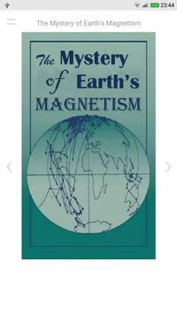 The Mystery of Earth's Magnetism poster