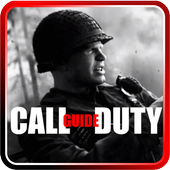 ++Cheat Call Of Dutty Guide icon