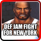 ++Cheat Def Jam Fight For New York Guide icon
