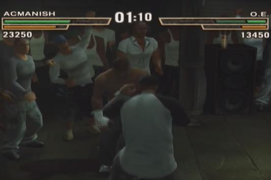 ++Cheat Def Jam Fight For New York Guide screenshot 5