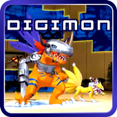 ++Cheat Digimon Story Cyber Sleuth icon