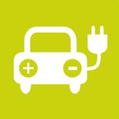 elektromobil-dabei icon