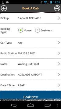 Yellow Adelaide screenshot 1